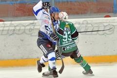 AHL G11: Cortina - Bregenzerwald