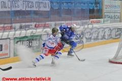 AHL G13: Cortina - Gherdëina