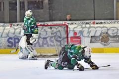 AHL G16: Bregenzerwald - Cortina