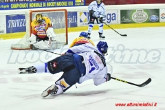 AHL G21: Asiago - Cortina