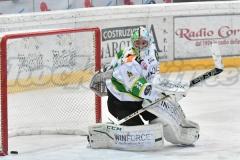 AHL G26: Cortina - Lustenau