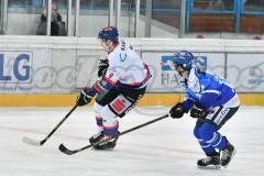 AHL 28G: Cortina - Kitzbühel