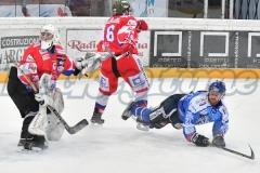 AHL 29G: Cortina - Gherdeina