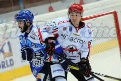 AHL G2: Cortina - Jesenice