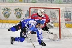AHL 30G: Egna - Cortina
