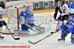 AHL 34G: Cortina -  Feldkirch