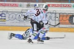 AHL G8: Cortina - Rittner Buam