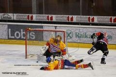 AHL FG3: Rittner Buam - Asiago