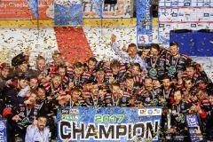 AHL FG5: Rittner Buam - Asiago