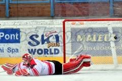 AHL G19: Cortina - Klagenfurter B