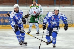 AHL G10: Cortina-Lustenau