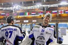 AHL G10: Cortina - Vipiteno