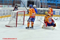 AHL G12: Cortina-Asiago