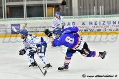 """AHL G12 (anticipo): \""""Die Adler\"""" Kitzbühel-Cortina"""