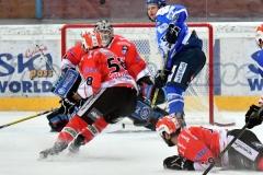 AHL G13: Cortina - Rittner Buam