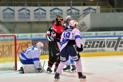 AHL G13: Feldkirch - Cortina