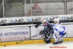 AHL G13: Renon - Cortina