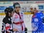 AHL/IHL Serie A G14: Cortina - Milano RB
