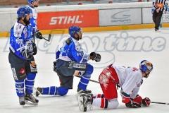 AHL G14: Cortina - Salisburgo Juniors