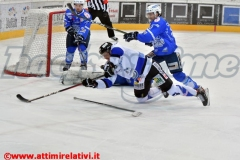 AHL G14: Cortina - Wipptal Broncos