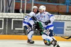 AHL G20: Cortina - Bregenzerwald