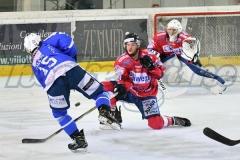 AHL G15: Egna-Cortina