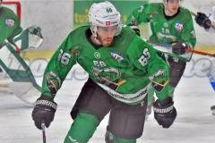 AHL G15: Olimpia Lubiana-Cortina