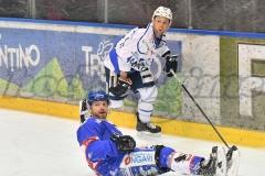 AHL G16: Fassa - Cortina