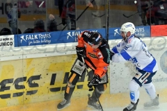 AHL G17: Valpusteria - Cortina