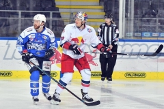 AHL G17 (anticipo): Salisburgo Juniors-Cortina