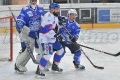 AHL G17: Cortina-Fassa Falcons
