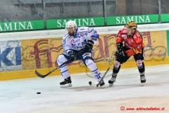 AHL G18: Feldkirch-Cortina