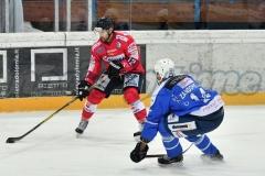 AHL G19: Cortina - Egna