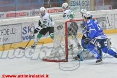AHL G20: .Cortina - Olimpia Lubiana