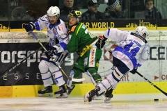 AHL G21: Lustenau - Cortina