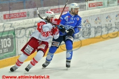 AHL G22: Cortina-Klagenfurt II