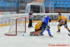AHL G22: Cortina-Val Pusteria