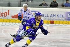 AHL G23: Zeller Eisbären-Cortina
