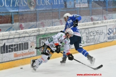 AHL G26: Cortina - Bregenzerwald