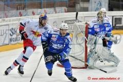 AHL G24: Cortina-Salisburgo Juniors
