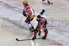 AHL G24: Rittner Buam - Feldkirch