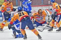 AHL G25: Cortina-Asiago