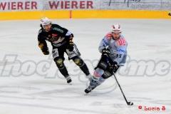 AHL/IHL Elite G35SA: Val Pusteria - Rittner Buam