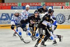 IHL Serie A SFG3: Val Pusteria-Cortina