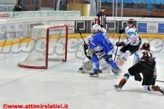 AHL G26: Cortina - Linz