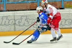 AHL G27: Cortina - Red Bull Salisburgo