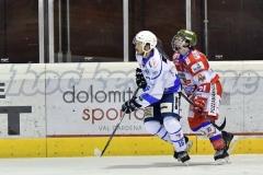 AHL G27: Gherdëina-Cortina