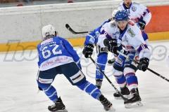 AHL G29: Cortina-Fassa Falcons