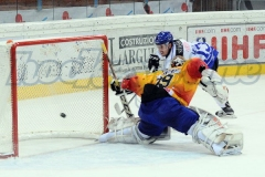 AHL G3: Cortina - Asiago