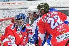 AHL G3: Cortina Gardena